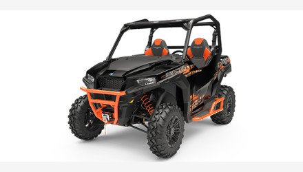 2019 Polaris General for sale 200831905