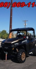 2019 Polaris General for sale 200995915
