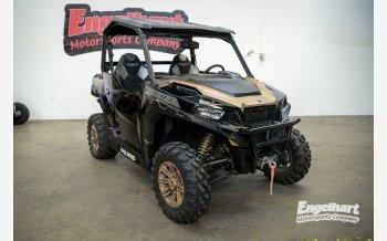 2019 Polaris General 1000 EPS Ride Command Edition for sale 201074136