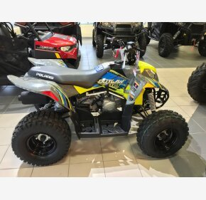 2019 Polaris Outlaw 110 for sale 200611008