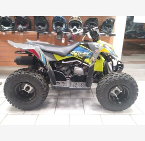 2019 Polaris Outlaw 110 for sale 200638765