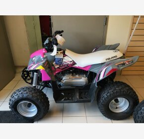 2019 Polaris Outlaw 110 for sale 200696906
