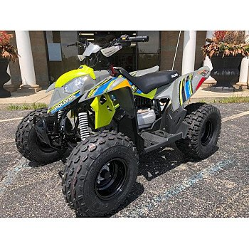2019 Polaris Outlaw 110 for sale 200820340