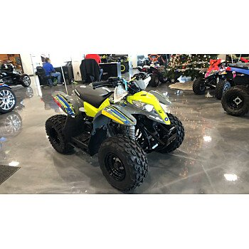 2019 Polaris Outlaw 50 for sale 200626597