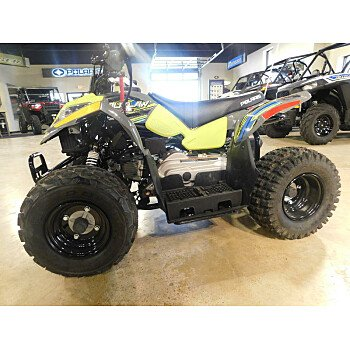 2019 Polaris Outlaw 50 for sale 200674004