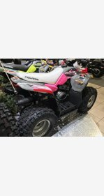 2019 Polaris Outlaw 50 for sale 200696908