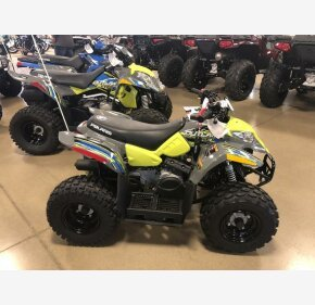 2019 Polaris Outlaw 50 for sale 200701833