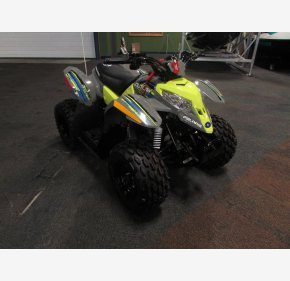 2019 Polaris Outlaw 50 for sale 200794517