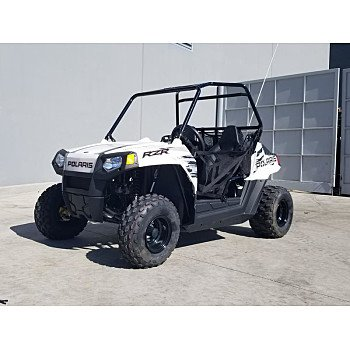 2019 Polaris RZR 170 for sale 200657180
