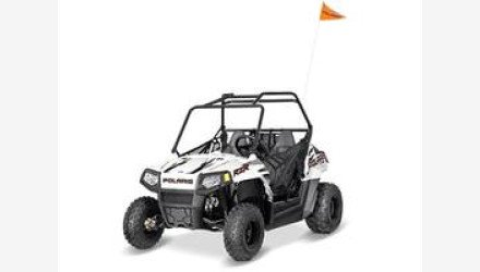 2019 Polaris RZR 170 for sale 200705022