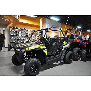 2019 Polaris RZR 170 for sale 200739994