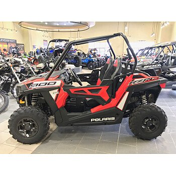 2019 Polaris RZR 900 for sale 200696370