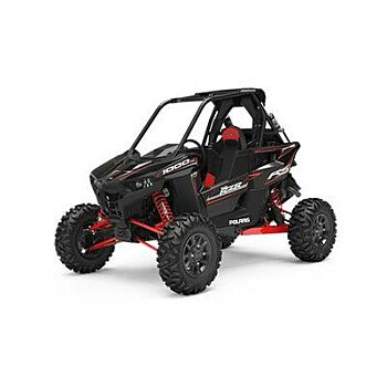 2019 Polaris RZR RS1 for sale 200644184