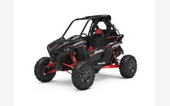 2019 Polaris RZR RS1 for sale 200660052