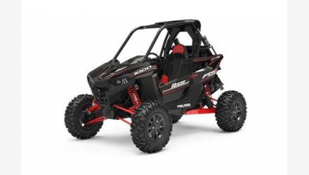 2019 Polaris RZR RS1 for sale 200611582