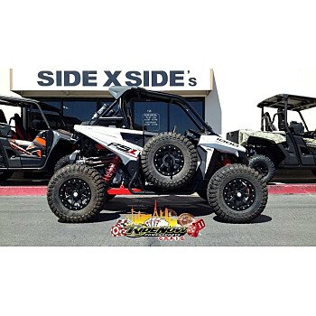 2019 Polaris RZR RS1 for sale 200616040