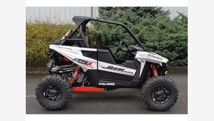 2019 Polaris RZR RS1 for sale 200644188