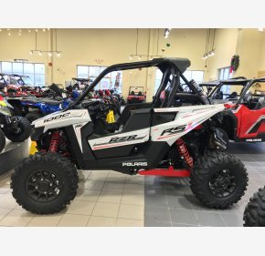 2019 Polaris RZR RS1 for sale 200696358