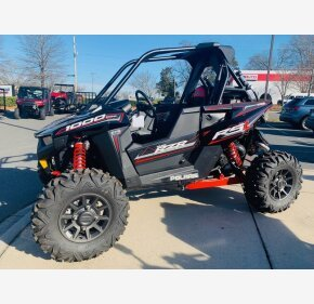 2019 Polaris RZR RS1 for sale 200697582