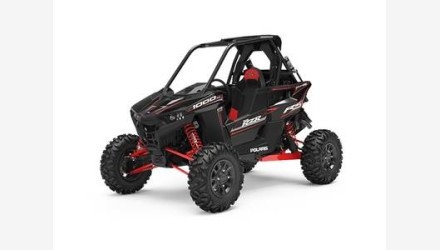 2019 Polaris RZR RS1 for sale 200701116