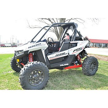 2019 Polaris RZR RS1 for sale 200739943