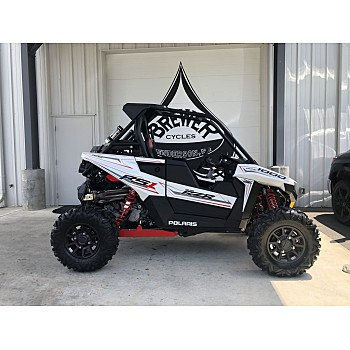 2019 Polaris RZR RS1 for sale 200740259