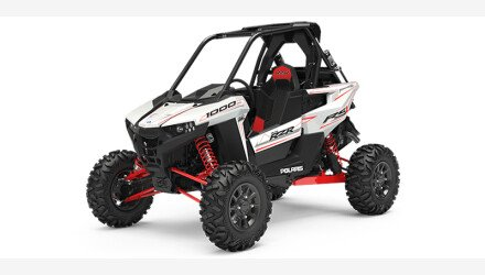 2019 Polaris RZR RS1 for sale 200830681