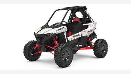 2019 Polaris RZR RS1 for sale 200831655
