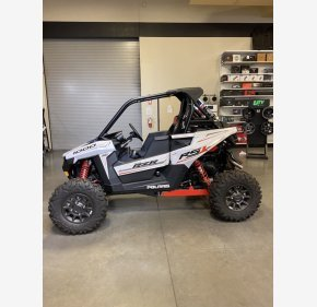 2019 Polaris RZR RS1 for sale 200910058