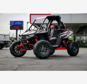 2019 Polaris RZR RS1 for sale 200920198