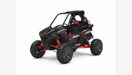 2019 Polaris RZR RS1 for sale 200920625