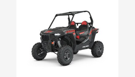 2019 Polaris RZR S 1000 for sale 200660077