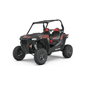 2019 Polaris RZR S 1000 for sale 200678760