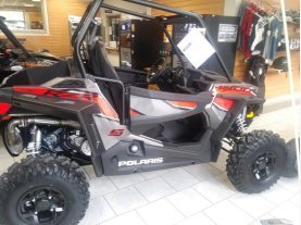 2019 Polaris RZR S 1000 for sale 200727204