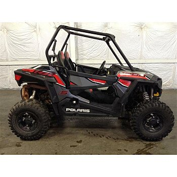 2019 Polaris RZR S 1000 for sale 200816261