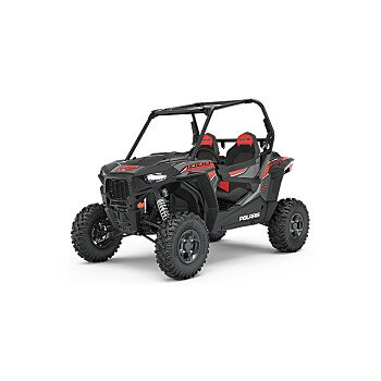2019 Polaris RZR S 1000 for sale 200833474