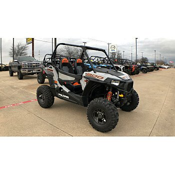 2019 Polaris RZR S 900 for sale 200689983