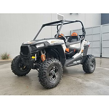 2019 Polaris RZR S 900 for sale 200779680