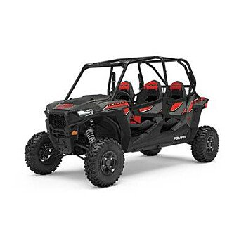 2019 Polaris RZR S4 1000 for sale 200660120