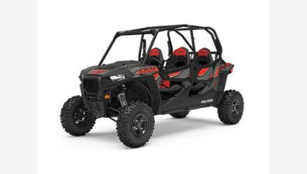 2019 Polaris RZR S4 1000 for sale 200664503