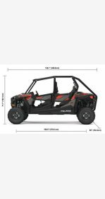 2019 Polaris RZR S4 1000 for sale 200730836