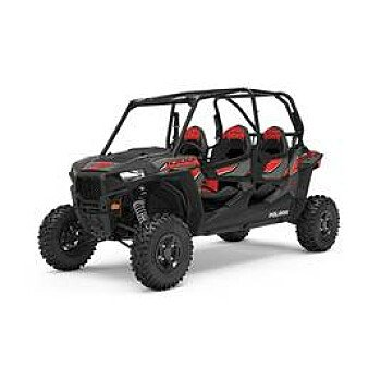 2019 Polaris RZR S4 1000 for sale 200790191