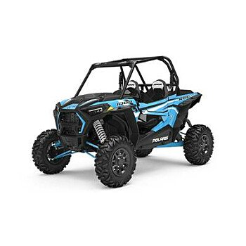 2019 Polaris RZR XP 1000 for sale 200657756