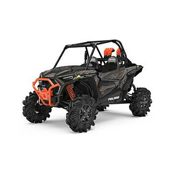 2019 Polaris RZR XP 1000 for sale 200658299