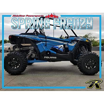 2019 Polaris RZR XP 1000 for sale 200658672