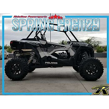 2019 Polaris RZR XP 1000 for sale 200658674