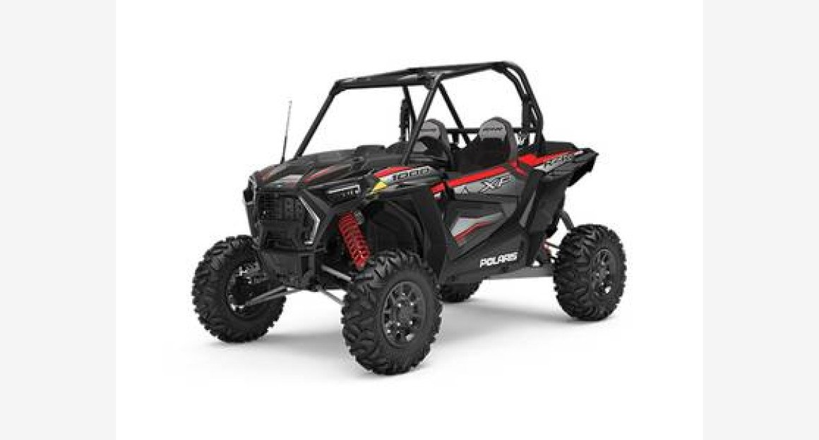 2019 Polaris RZR XP 1000 for sale 200660087