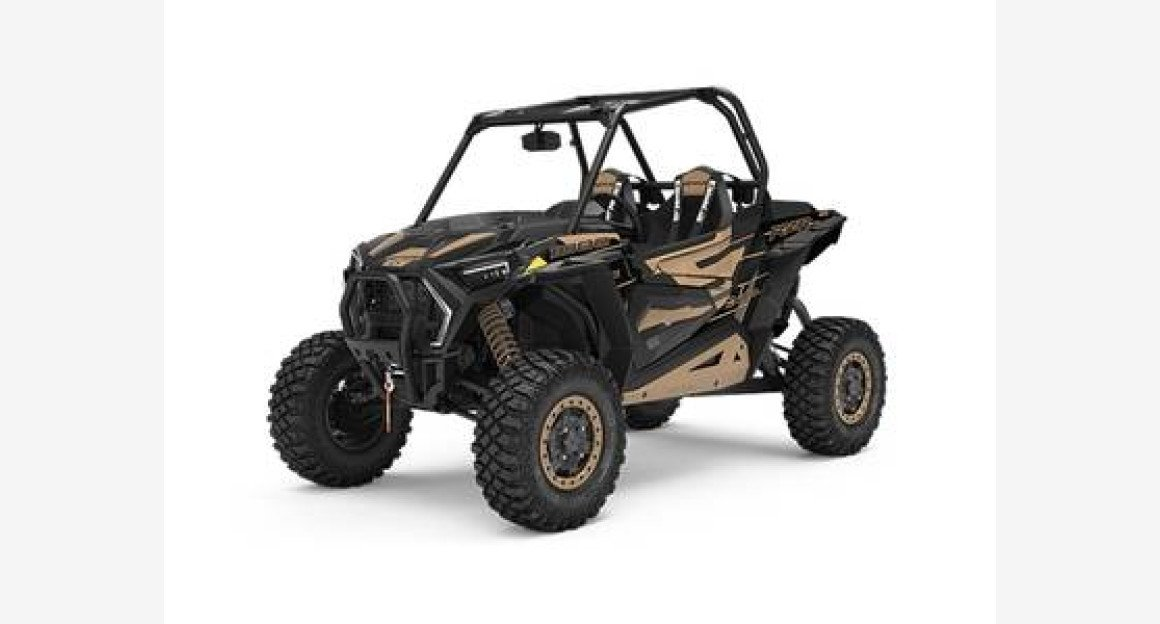 2019 Polaris RZR XP 1000 for sale 200660114