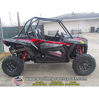 2019 Polaris RZR XP 1000 for sale 200660586