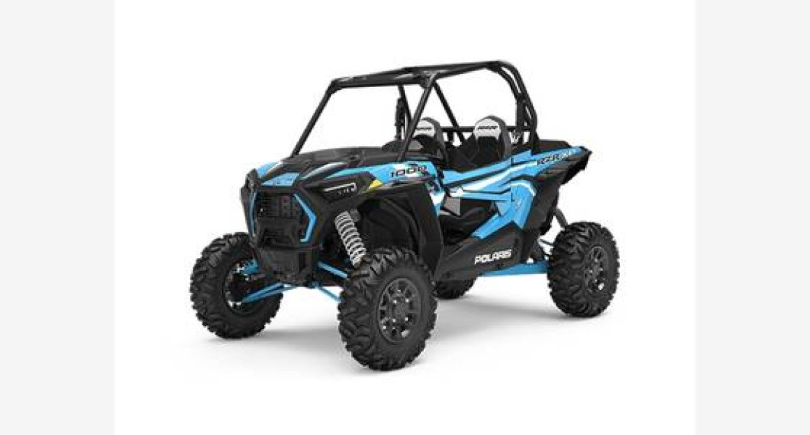 2019 Polaris RZR XP 1000 for sale 200663982